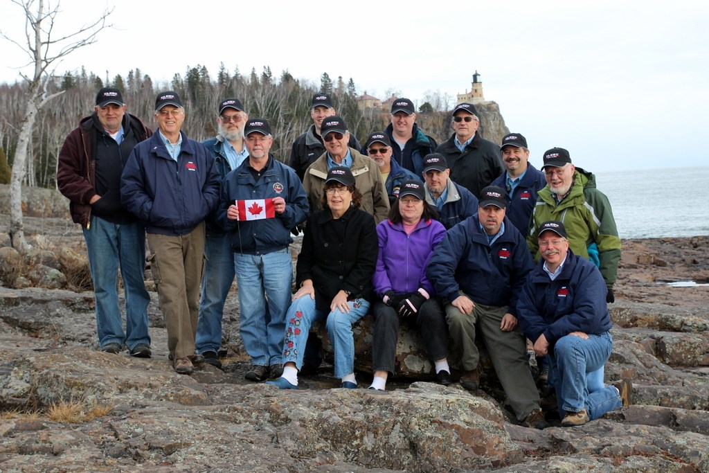 Fitzgerald Crew 2012