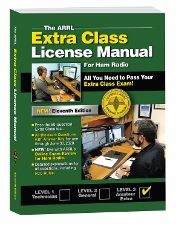 Amateur Extra Class License Study Group